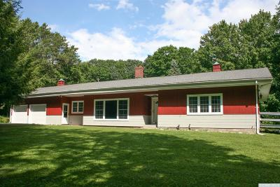 Chatham Single Family Home For Sale: 3158 County Route 9