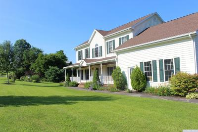 Columbia County Single Family Home For Sale: 15 Sharon Drive