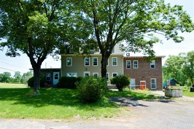 Greene County Multi Family Home For Sale: 212 Harold Myers Road