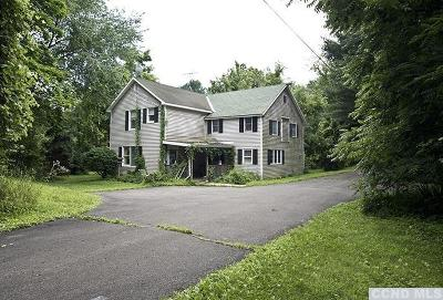 Claverack Single Family Home For Sale: 714 Gahbauer Road