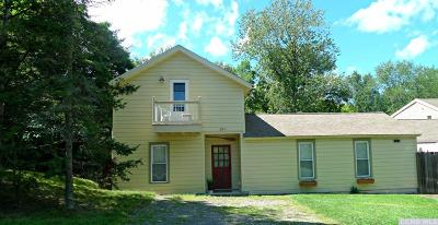 Livingston NY Single Family Home For Sale: $299,000