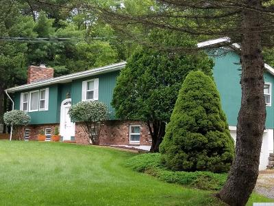 Windham Single Family Home For Sale: 3 High Ridge Road