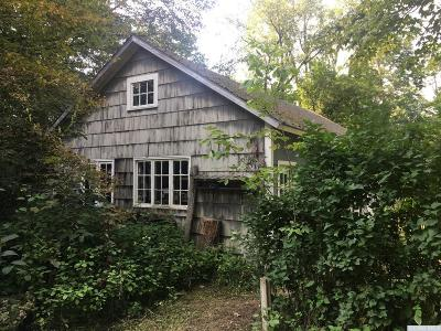 Canaan NY Single Family Home For Sale: $139,900