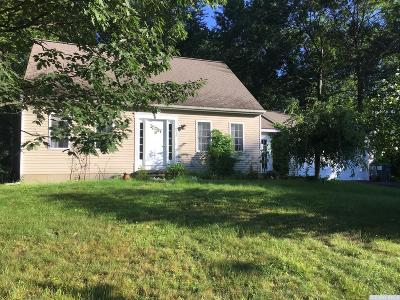 Kinderhook NY Single Family Home For Sale: $200,000