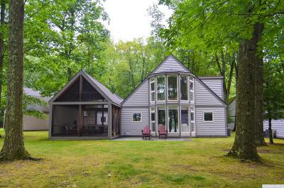 Ancram NY Single Family Home For Sale: $445,000