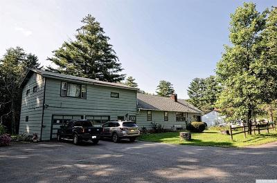 Hunter Single Family Home For Sale: 48 Goodrich Lane