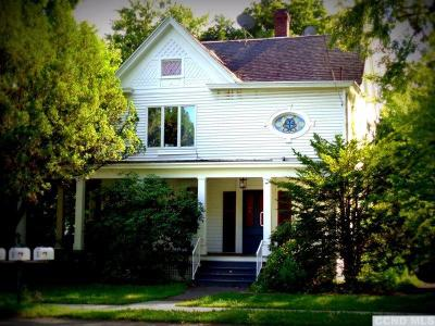 Greene County Multi Family Home For Sale: 247 Jefferson Heights