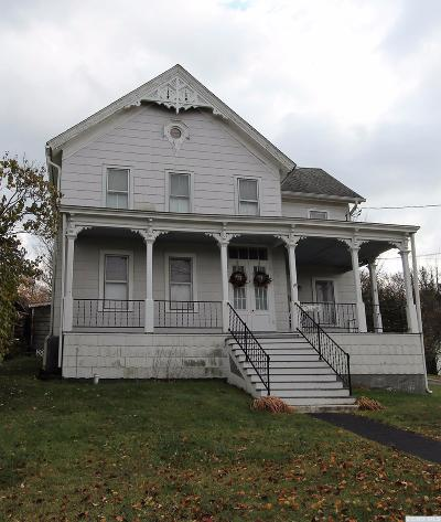 Single Family Home Sold: 131 Main Street
