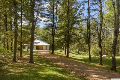 Columbia County Single Family Home For Sale: 401 Collins Street