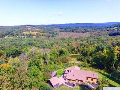 Columbia County Single Family Home For Sale: 576 Wadsworth Road