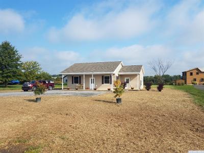 Greene County Single Family Home For Sale: 3095 Sleepy Hollow Rd