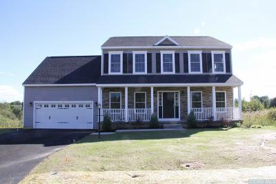 Columbia County Single Family Home For Sale: 5 Martin Court