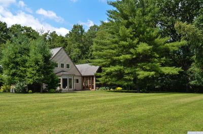 Columbia County Single Family Home For Sale: 336 Arcadia Drive