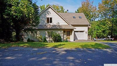 Greene County Single Family Home For Sale: 15 Strange Court #PP 28