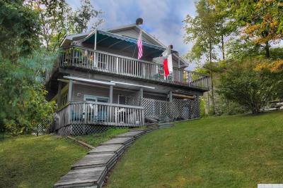 Greene County Single Family Home For Sale: 84 Summit Lane