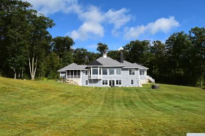 Columbia County Single Family Home For Sale: 70 Blueberry Lane