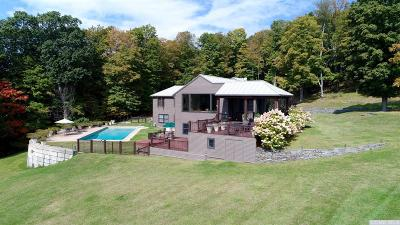 Columbia County Single Family Home For Sale: 35 Old Gordon Farm Road