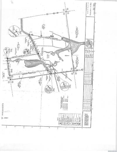 Albany County Residential Lots & Land For Sale: Rt 408