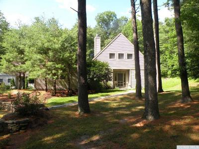 Columbia County Single Family Home For Sale: 96 Arcadia Drive #D