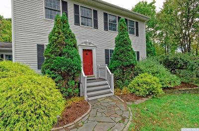 Columbia County Single Family Home For Sale: 140 Crestview Drive