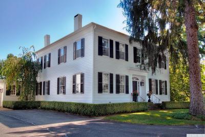 Claverack Single Family Home For Sale: 68 Van Wyck Lane