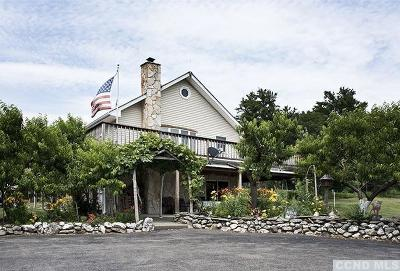 Single Family Home For Sale: 193 Karwacki Road