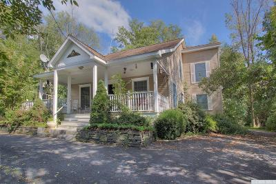 Greene County Single Family Home For Sale: 894 Sleepy Hollow Road