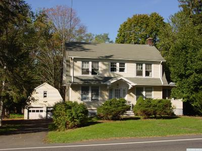 Claverack Single Family Home For Sale: 57 Route 9h