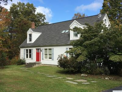 Columbia County Single Family Home For Sale: 325 Catskill View Road