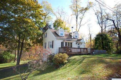 Claverack Single Family Home For Sale: 522 Roxbury Rd
