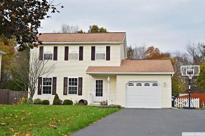Columbia County Single Family Home For Sale: 4522 Burnett Street