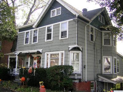Greene County Multi Family Home For Sale: 209 Main Street