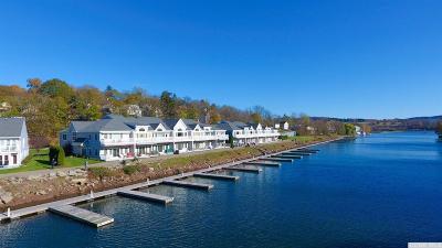 Greene County Single Family Home For Sale: 11 Marina Drive