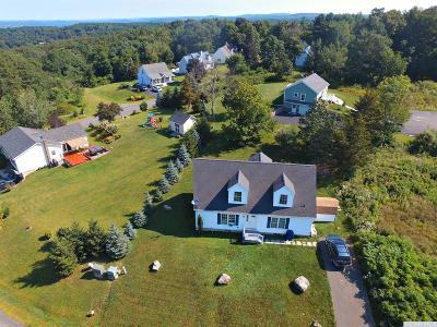 Columbia County Single Family Home For Sale: 6 Summit Heights Road