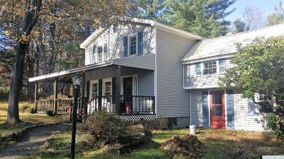Albany County Single Family Home For Sale: 4 Wintergreen Ln