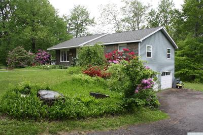 Columbia County Single Family Home For Sale: 40 Birch Rd
