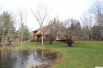 Windham Single Family Home For Sale