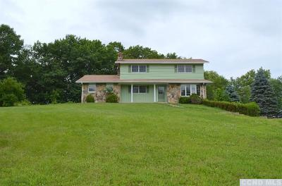 Columbia County Single Family Home For Sale: 37 M&r Lane