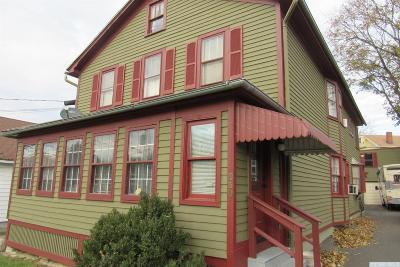 Columbia County Multi Family Home For Sale: 830 Union