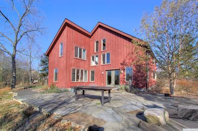 Greene County Single Family Home For Sale: 32 Whitney Point