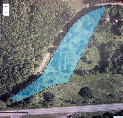 Jewett Residential Lots & Land For Sale: 60 Overlook Drive