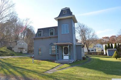 Rhinebeck NY Single Family Home Accepted Offer: $289,900