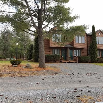 Windham NY Single Family Home For Sale: $135,000