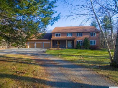 Columbia County Single Family Home For Sale: 170 Shaker Ridge Drive