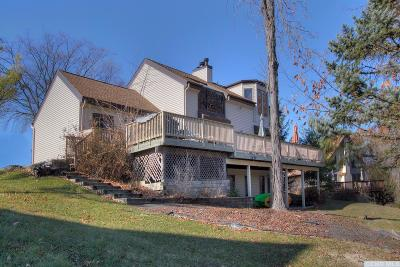 Greene County Single Family Home For Sale: 35 Castle Point