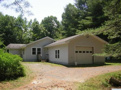 Greene County Single Family Home For Sale: Cr 51