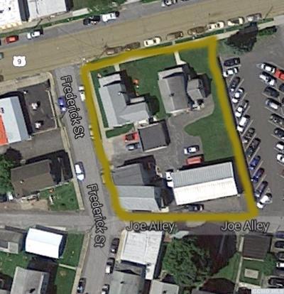 Hudson Multi Family Home For Sale: 49 Green Street