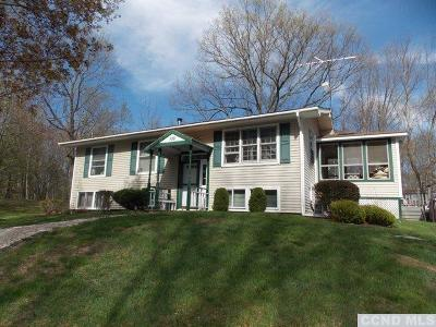 Chatham Single Family Home For Sale: 136 White Mills Road