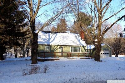 Windham Single Family Home For Sale: 117 Maplecrest Road