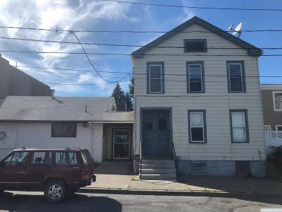 Hudson NY Multi Family Home For Sale: $415,000